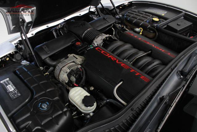 2001 Chevrolet Corvette Merrillville, Indiana 8