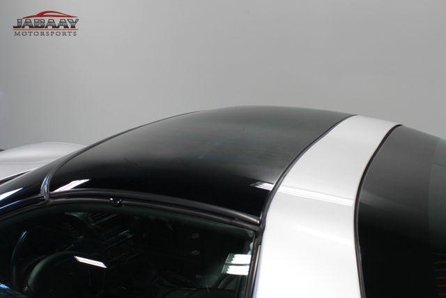 2001 Chevrolet Corvette Merrillville, Indiana 27