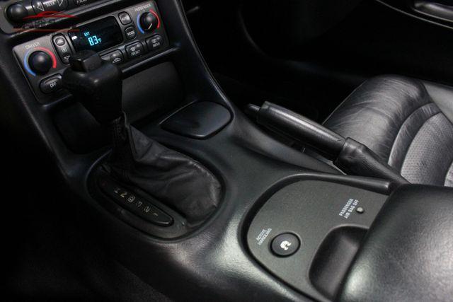 2001 Chevrolet Corvette Merrillville, Indiana 21