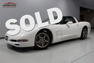 2001 Chevrolet Corvette Merrillville, Indiana