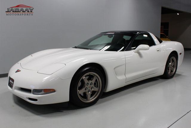 2001 Chevrolet Corvette Merrillville, Indiana 26