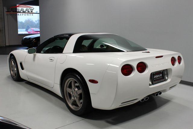 2001 Chevrolet Corvette Merrillville, Indiana 28