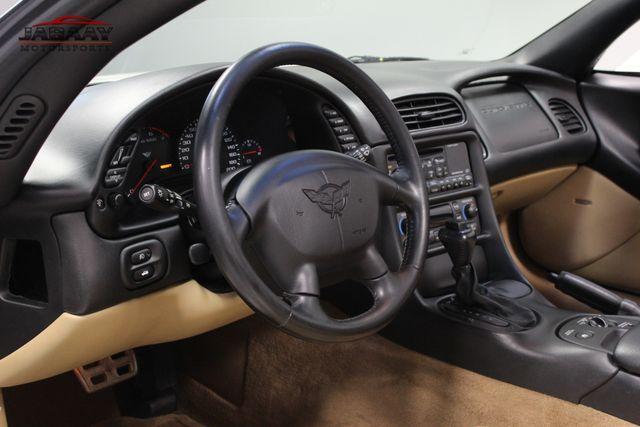 2001 Chevrolet Corvette Merrillville, Indiana 9