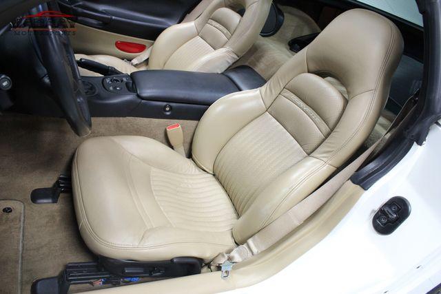2001 Chevrolet Corvette Merrillville, Indiana 11