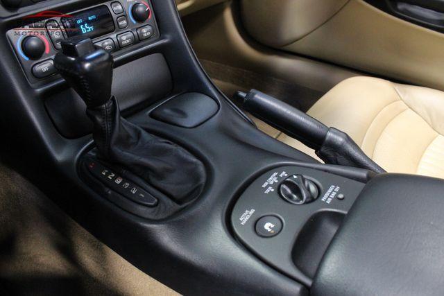 2001 Chevrolet Corvette Merrillville, Indiana 19