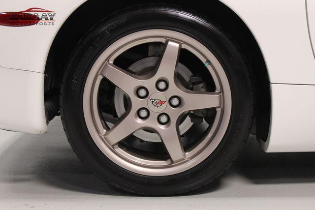 2001 Chevrolet Corvette Merrillville, Indiana 47