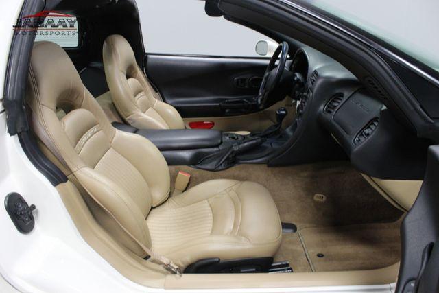 2001 Chevrolet Corvette Merrillville, Indiana 13