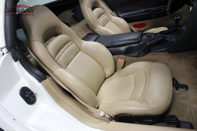 2001 Chevrolet Corvette Merrillville, Indiana 12