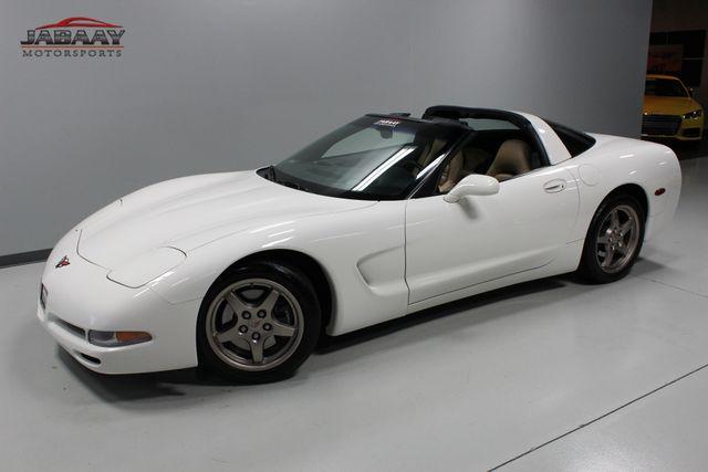 2001 Chevrolet Corvette Merrillville, Indiana 30