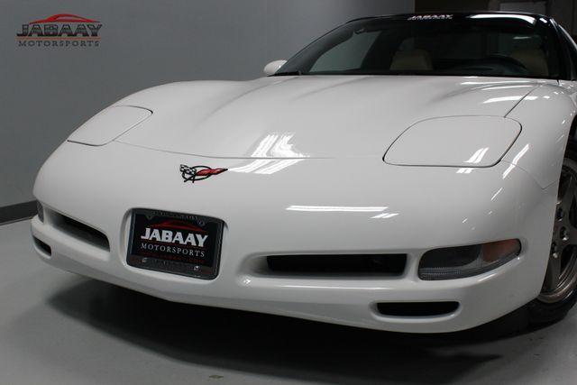 2001 Chevrolet Corvette Merrillville, Indiana 31