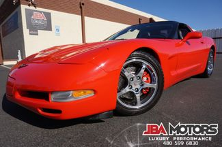 2001 Chevrolet Corvette Coupe | MESA, AZ | JBA MOTORS in Mesa AZ