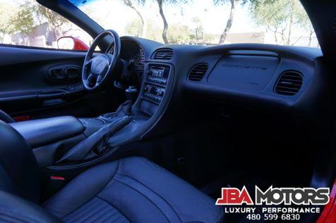 2001 Chevrolet Corvette Coupe | MESA, AZ | JBA MOTORS in MESA, AZ