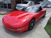 2001 Chevrolet Corvette Z06 5.7l V8 Manual 6 Speed LEATHER BOSE AUDIO ALLOY RIMS MUST SEE ONLY 46K MILES CLEAN CARFAX!!! Thibodaux, Louisiana