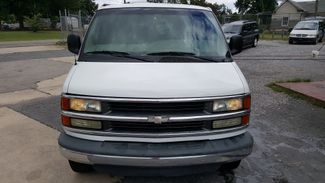 2001 Chevrolet Express Van 3500 Birmingham, Alabama 1