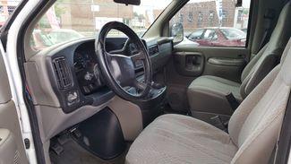 2001 Chevrolet Express Van 3500 Birmingham, Alabama 10