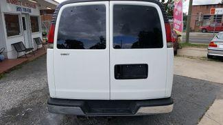 2001 Chevrolet Express Van 3500 Birmingham, Alabama 5