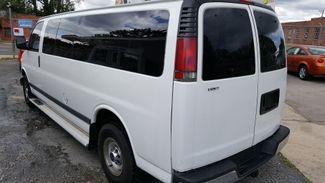 2001 Chevrolet Express Van 3500 Birmingham, Alabama 6
