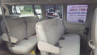 2001 Chevrolet Express Van 3500 Birmingham, Alabama 9