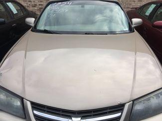 2001 Chevrolet Impala LS | Dayton, OH | Harrigans Auto Sales in Dayton OH