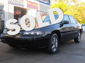 2001 Chevrolet Impala Police/Taxi Pkgs Unmarked Police Pkg 9C3 St. Louis, Missouri