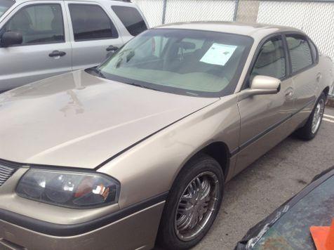 2001 Chevrolet Impala  in Salt Lake City, UT