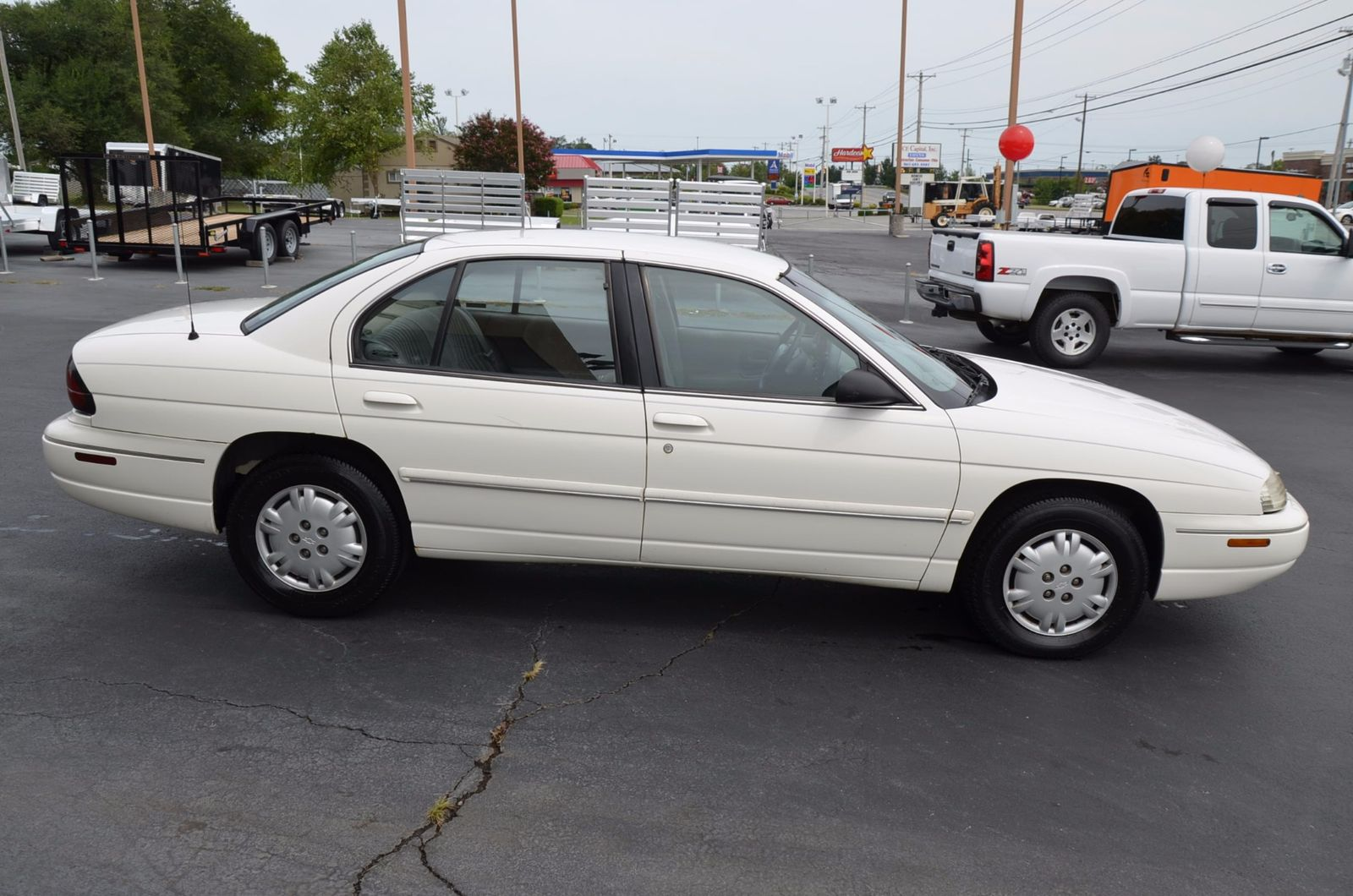 2001 chevrolet lumina in maryville