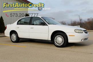 2001 Chevrolet Malibu  | Jackson , MO | First Auto Credit in  MO