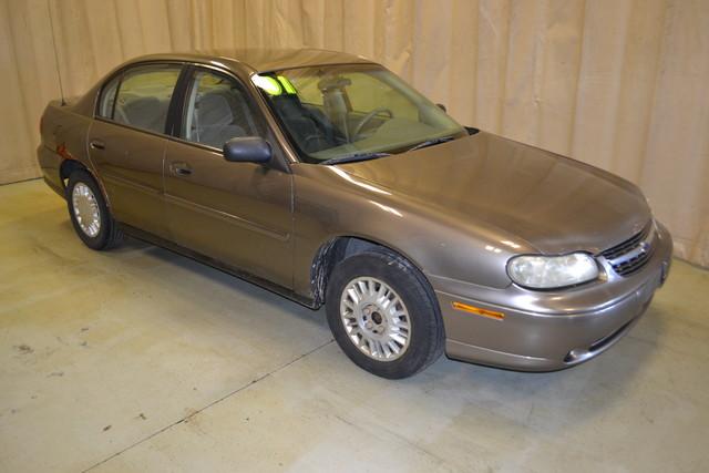 2001 Chevrolet Malibu Roscoe, Illinois 0