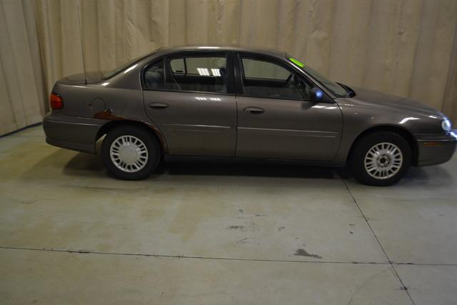 2001 Chevrolet Malibu Roscoe, Illinois 1