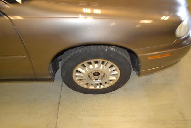 2001 Chevrolet Malibu Roscoe, Illinois 9