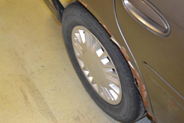 2001 Chevrolet Malibu Roscoe, Illinois 12