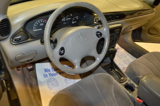 2001 Chevrolet Malibu Roscoe, Illinois 13