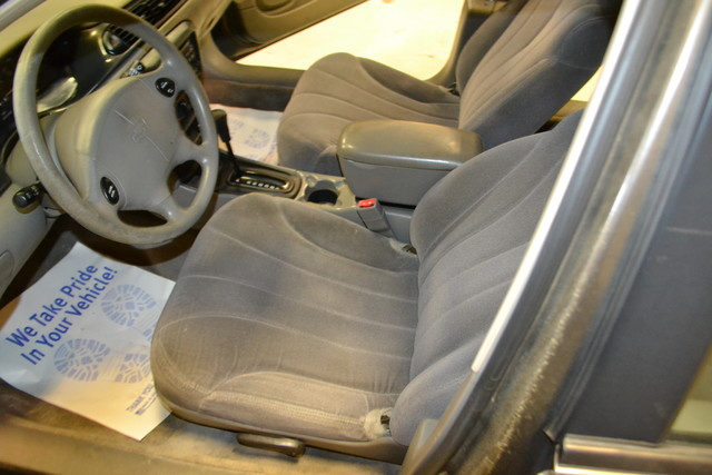 2001 Chevrolet Malibu Roscoe, Illinois 14