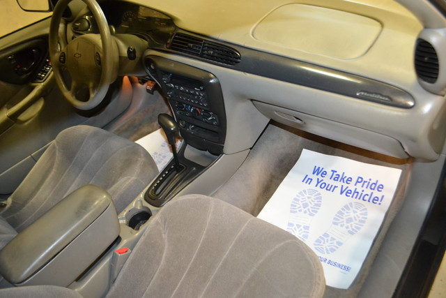 2001 Chevrolet Malibu Roscoe, Illinois 17