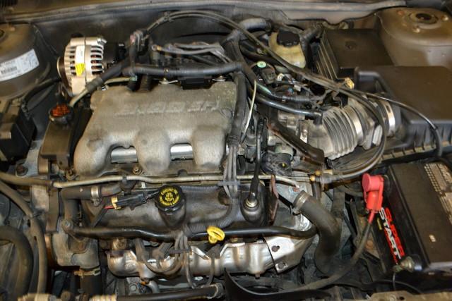 2001 Chevrolet Malibu Roscoe, Illinois 26