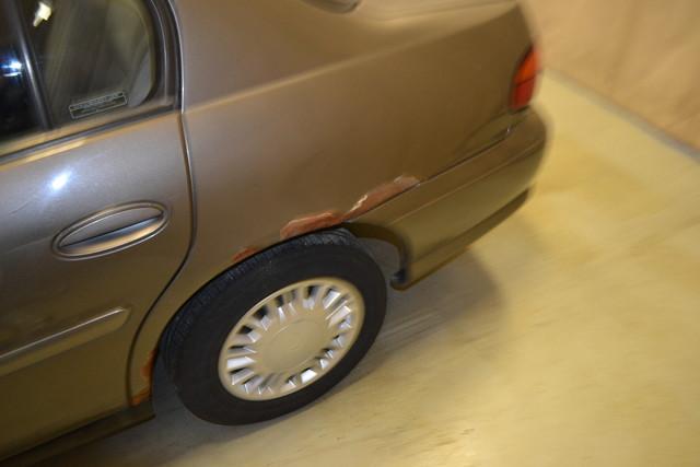 2001 Chevrolet Malibu Roscoe, Illinois 5