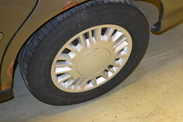 2001 Chevrolet Malibu Roscoe, Illinois 25