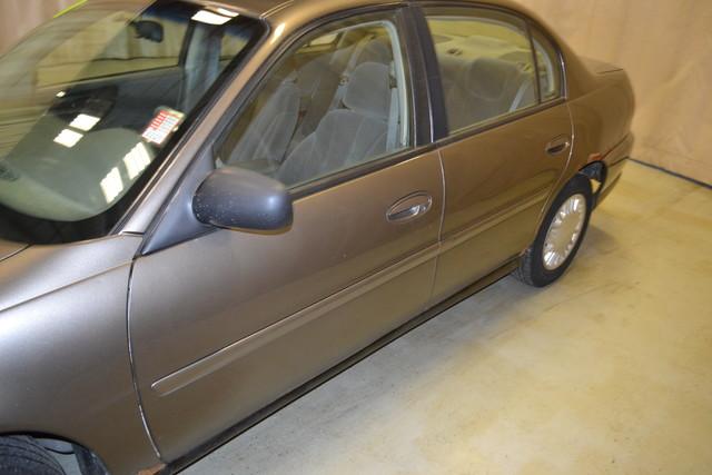 2001 Chevrolet Malibu Roscoe, Illinois 6
