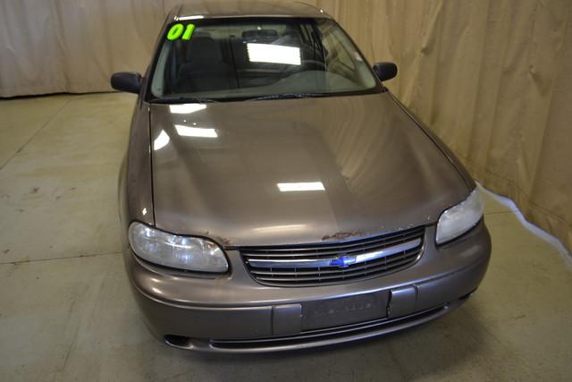 2001 Chevrolet Malibu Roscoe, Illinois 8