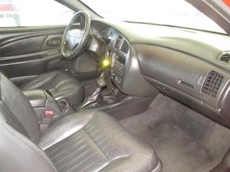 2001 Chevrolet Monte Carlo SS Gardena, California 8