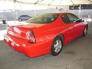 2001 Chevrolet Monte Carlo SS Gardena, California 2