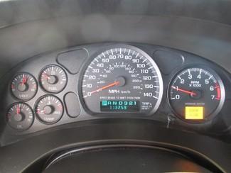 2001 Chevrolet Monte Carlo SS Gardena, California 5
