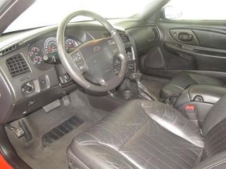 2001 Chevrolet Monte Carlo SS Gardena, California 4