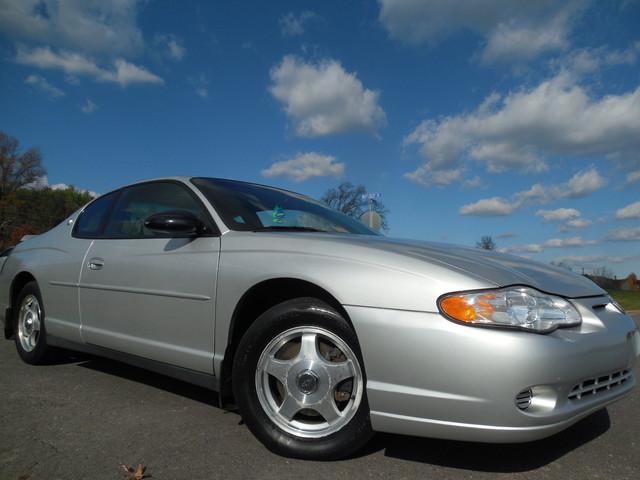 2001 Chevrolet Monte Carlo LS Leesburg, Virginia 1