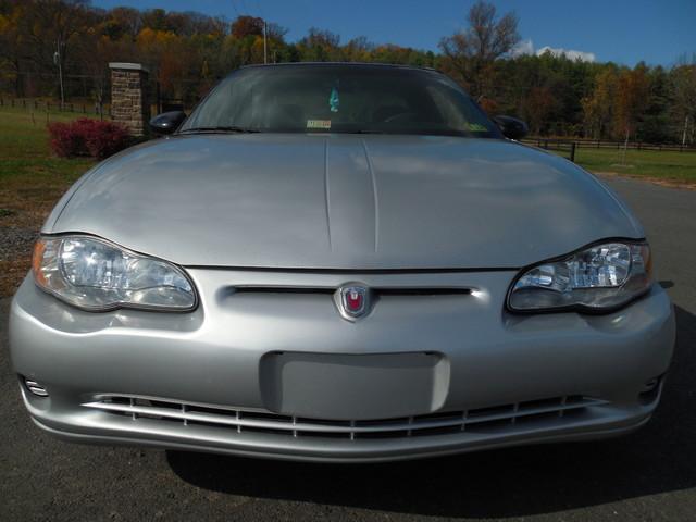 2001 Chevrolet Monte Carlo LS Leesburg, Virginia 6