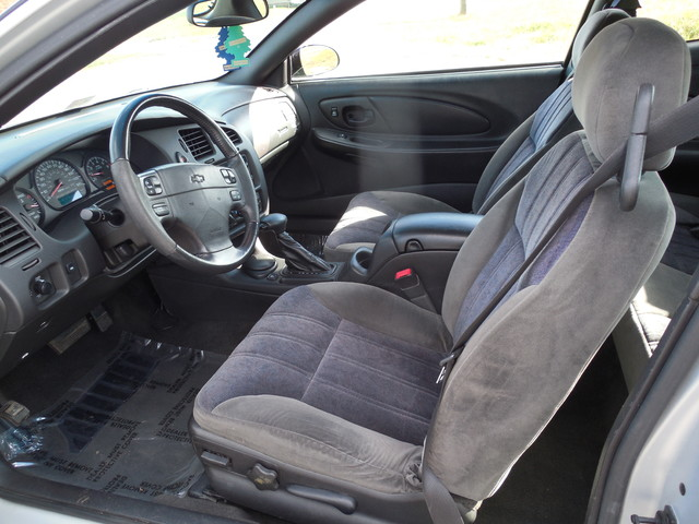 2001 Chevrolet Monte Carlo LS Leesburg, Virginia 10