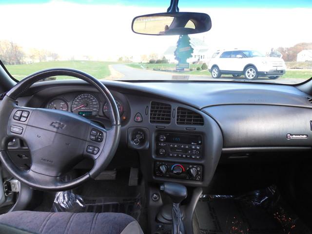 2001 Chevrolet Monte Carlo LS Leesburg, Virginia 11