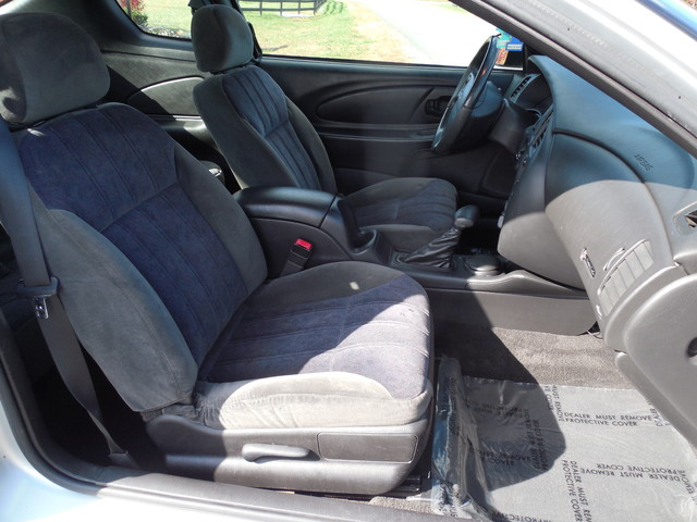 2001 Chevrolet Monte Carlo LS Leesburg, Virginia 13