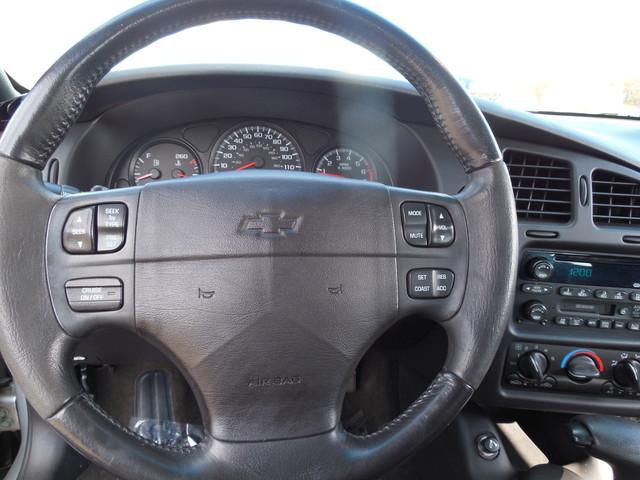 2001 Chevrolet Monte Carlo LS Leesburg, Virginia 15