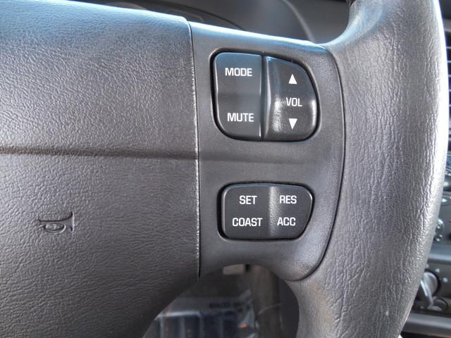 2001 Chevrolet Monte Carlo LS Leesburg, Virginia 17